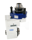 code H6314H0187 (HSK F63) Available with HOMAG coupling