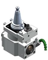 cod. ASM 0118P (ISO 40)