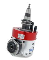 cod. H6314H0340 (ISO 30) Attacco Compatibile SCM