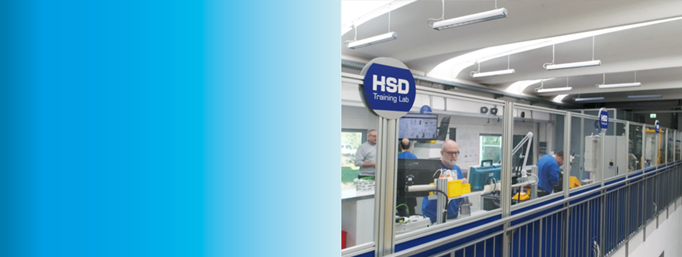 HSD Training Lab