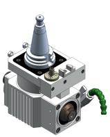 cod. ASM 0116P (ISO 40)