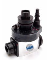 cod. H630218700 (HSK F63) Attacco SCM Morbidelli